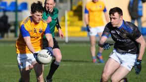 Longford back on track with fine win over Tipperary
