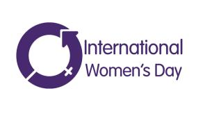 Lots in store this weekend for International Women's Day