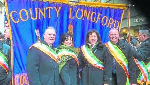 President of Longford Association in New York Patrick Yorke immensely proud of  Irish roots