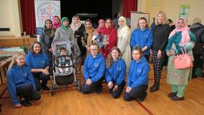 GALLERY| Intercultural Awareness Day at Meán Scoil Mhuire