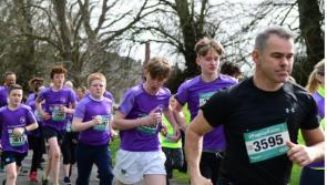 Clongowes Wood College raising funds for Our Lady's Children's Hospital Crumlin