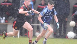Longford's Cnoc Mhuire Granard battle back to win the North Leinster Senior 'B' title