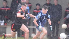 Longford sport buzzing again as GAA competitions restart