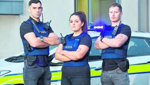 Longford man features on new garda television series