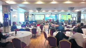 Climate action takes centre stage as Longford hosts AILG annual conference