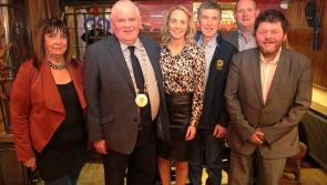 GALLERY| The stage is set for Longford ploughing 2020