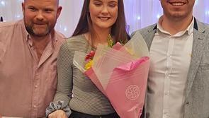 GALLERY  Longford's The Voice Teens winner crowned