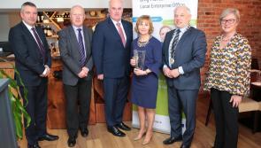 GALLERY| Longford County Enterprise Award winners