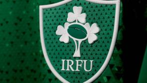 IRFU confirm all rugby activity is suspended