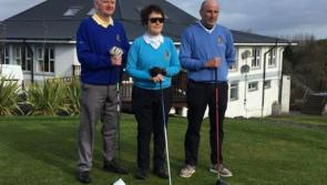 Co Longford Golf Club Course remains open and active #Covid-19