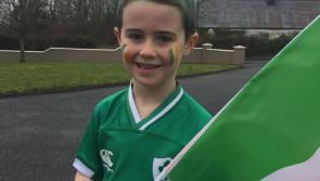 Gallery: Covid-19 pandemic fails to dent Longford Rugby Club Minis as they throw weight behind St Patrick's Day celebrations