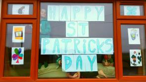 Gallery: More Longford families get in on 'stay at home' St Patrick's Day festivities