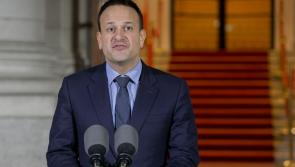 Taoiseach outlines criteria for easing of coronavirus lockdown restrictions