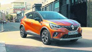 All-new Captur takes top spot in its segment