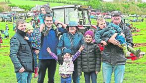Longford Ploughing Championships won't take place as planned