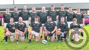 Longford Rugby Club season is over due to coronavirus crisis
