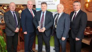 Review of Local Enterprise Week 2020: 5ive Global wins Longford Enterprise Award