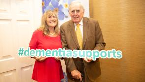 Urgent appeal for vital dementia supports in Longford as Covid-19 crisis hits hard
