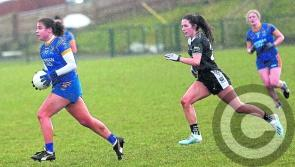 Ladies Gaelic Football Association cancel remainder of National Leagues due to coronavirus