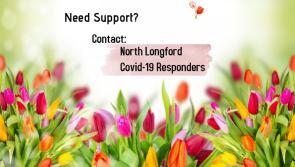 Granard Gardaí lend support to Covid-19 North Longford Responders