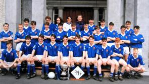 Tributes paid to star of St Mel's College, Longford 1994 Leinster Final victory Conor Connelly following his sudden death
