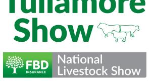 BREAKING: Tullamore Show cancelled for 2020 due to Covid-19