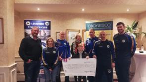 Cool hand Luke! Big €20,000 win for Luke Wilson in Longford Athletics Club  draw