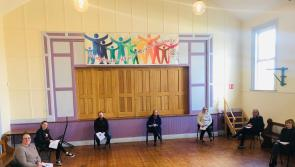 Ballymahon Assist Group putting their shoulders to the wheel to provide community responses during Covid-19 crisis