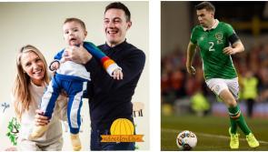 Irish soccer captain Seamus Coleman makes an incredible donation to fundraiser