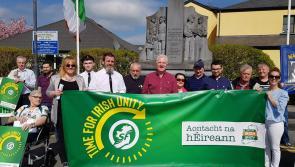 Sinn Féin holding  a number of online Easter Commemorations