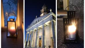 Longford shows  support for national #ShineYourLight initiative