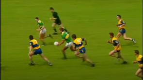 TG4 announce a blockbuster line-up of GAA classics to be shown in May