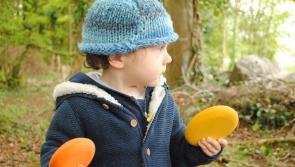 Five nature activities to keep your toddlers busy during the lockdown