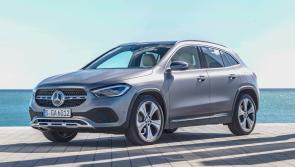 Mercedes-Benz launches new more spacious GLA SUV