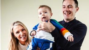 Clonguish dual GAA star Joe O'Brien spearheading Do it for Dan challenge fundraiser