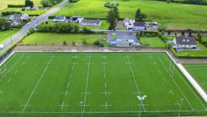 Longford Rugby Club's ambitious 4G artificial pitch development  moves a step closer to becoming a reality