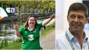 Ireland fans to quiz Stephen Kenny and Niall Quinn in Down Syndrome Ireland/ FAI show