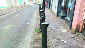 Littering of gloves in Longford area needs to be tackled urgently, says Cllr Warnock