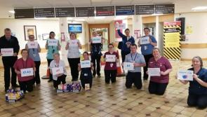 Macra na Feirme thanks nurses and frontline workers ahead of International Nurses Week
