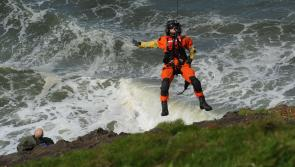 Irish Coast Guard and RNLI renew call for people not to use the sea for exercise or recreation