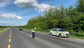 'Lost' motorist gave gardai strange reason for being on the road near Tullamore