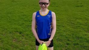 'Team North' triumphs in Longford Athletics Club virtual relay