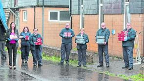 'We are all in this together': Lus na Gréine FRC  and north Longford community working against Covid-19