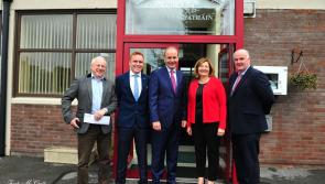 Ballymahon Mercy Secondary School extension to proceed to design stage