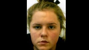 Gardaí in appeal to find teenage girl, Sarah Reilly (15), missing from Naas