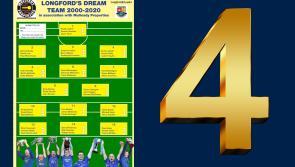 POLL | Vote for your left full back on Longford's Dream Team 2000 - 2020