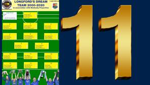 POLL | Vote for your centre forward on Longford's Dream Team 2000 - 2020