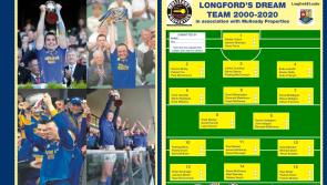 Have your say! Get voting for Longford's Dream GAA Football Team 2000 - 2020