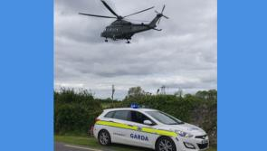 Young child airlifted to University Hospital Galway following incident in Longford