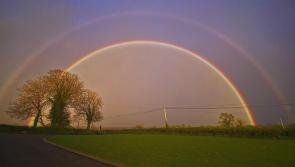 GALLERY 13 | Somewhere over the rainbow - Longford Love Your Home photography competition